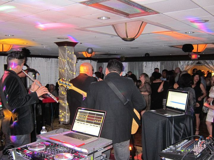 Tmx 1452088141211 Img4152 Belmar, New Jersey wedding dj