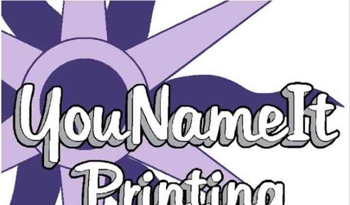 YouNameIt Printing