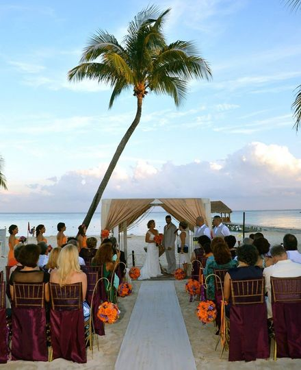 Way To Go Destination Weddings and Honeymoons
