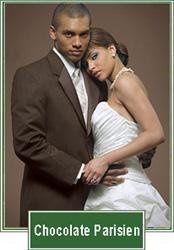 Tmx 1233855937781 ChocParisien Thumb Claremont wedding dress