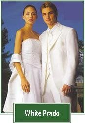 Tmx 1233855943062 WhitePrado Thumb Claremont wedding dress