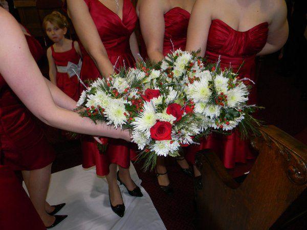 Tmx 1328546688656 DSCN11862 Alexandria wedding florist