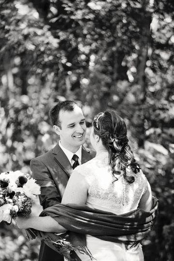 hank and lauras wedding