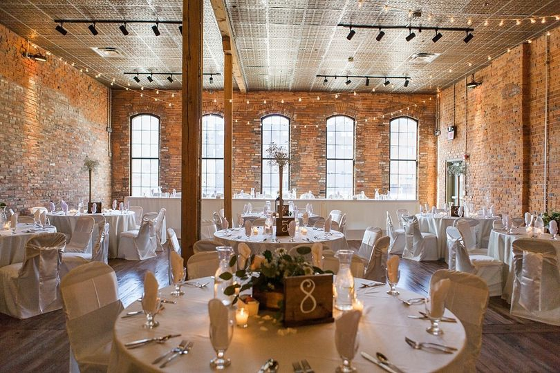 The Waterhouse Banquet And Catering Facility Venue