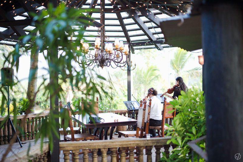 K & S @ Hacienda Siesta Alegre