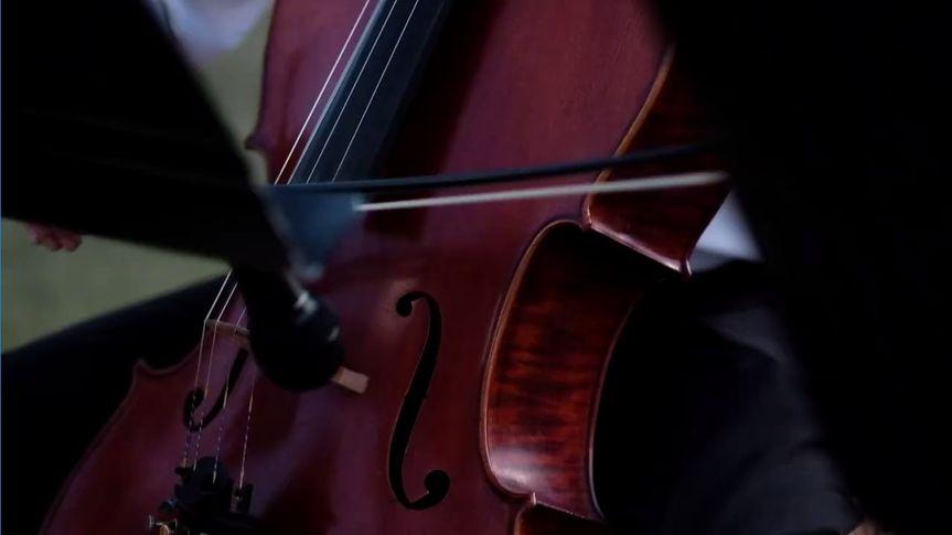 Karl's cello (Philip)