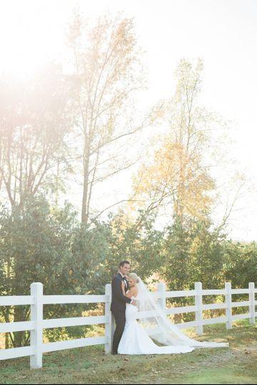 aduamont farm trinity nc wedding photographer 3 of