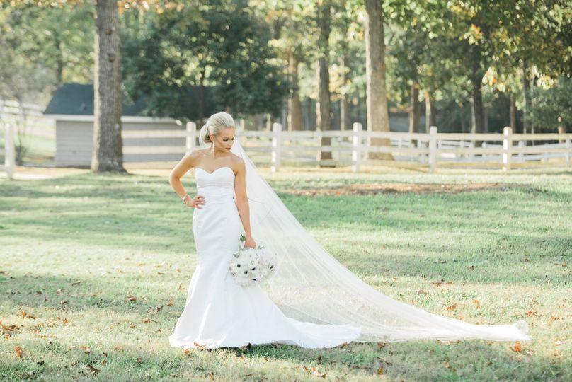 aduamont farm trinity nc wedding photographer 6 of