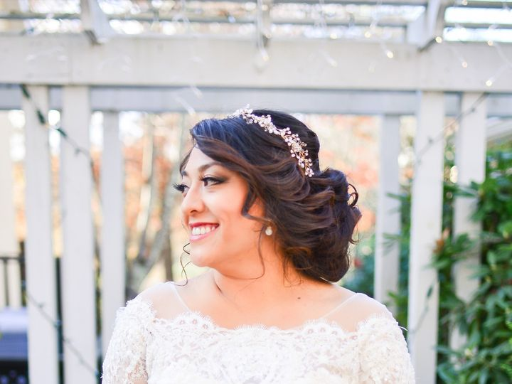 Tmx 1492638091787 Liz Marlon Airliewedding 3 2 Washington, DC wedding planner