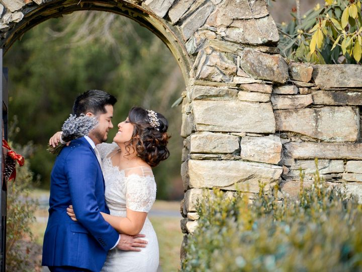 Tmx Liz Marlon Airliewedding 52 3 51 940900 157893626080934 Washington, DC wedding planner
