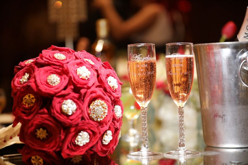 Champagne Flute!!!