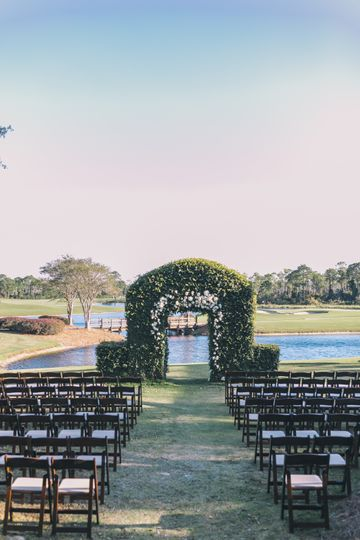 Kelly Plantation Wedding
