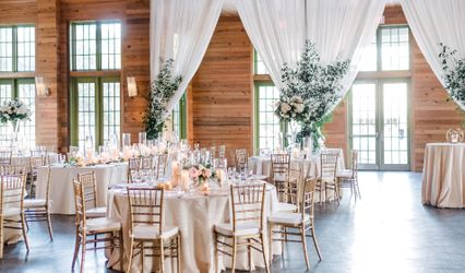 850 Event Florals & Rentals