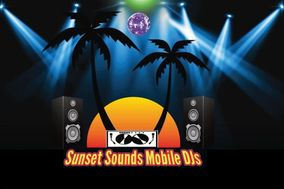 Sunset Sounds Mobile Disc Jockeys