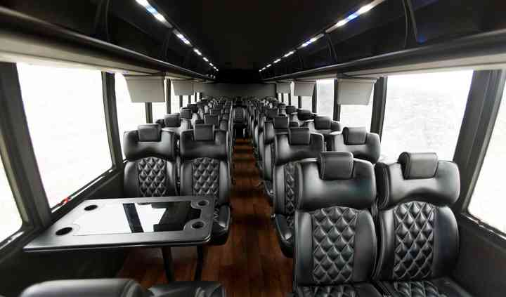 Elite Coach Transportation