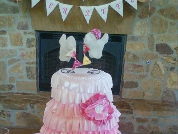 Tmx 1340329717248 172 Elizabethtown wedding cake