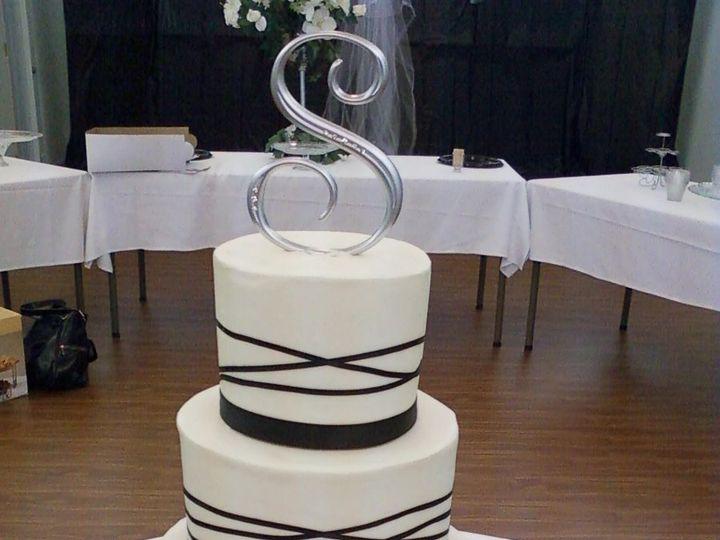Tmx 1340329746906 193 Elizabethtown wedding cake