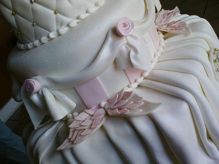 Tmx 1340329887724 243 Elizabethtown wedding cake