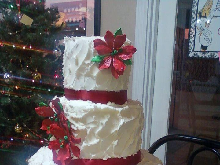 Tmx 1340330414423 279 Elizabethtown wedding cake