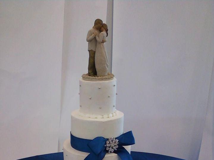 Tmx 1340330530453 290 Elizabethtown wedding cake