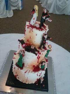 Tmx 1340330730006 309 Elizabethtown wedding cake