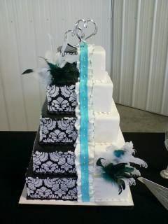 Tmx 1340330883081 313 Elizabethtown wedding cake