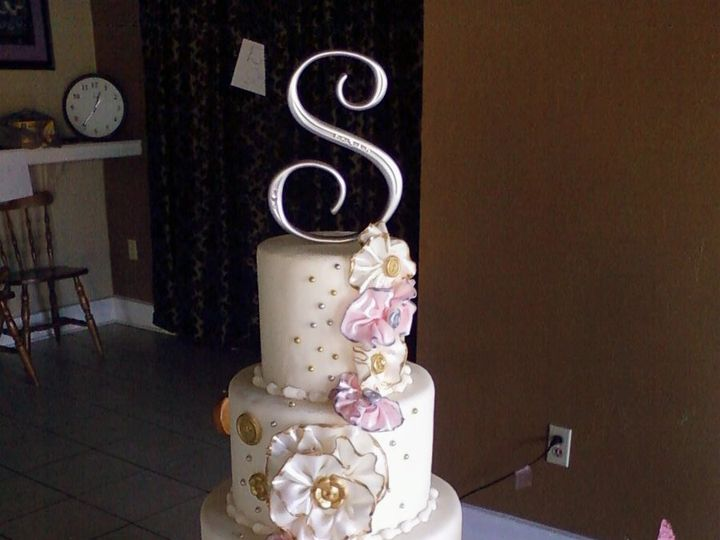 Tmx 1340330952457 315 Elizabethtown wedding cake