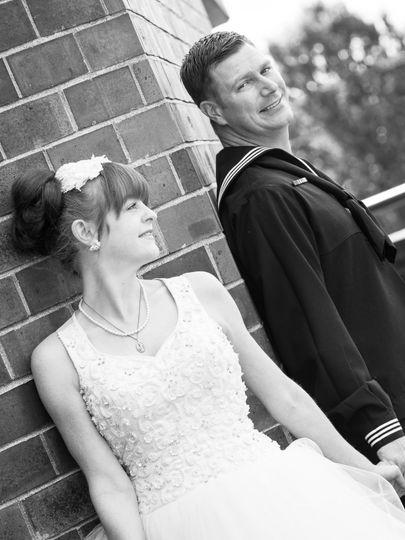 melanie pertll paul klaus wedding october 18 2014