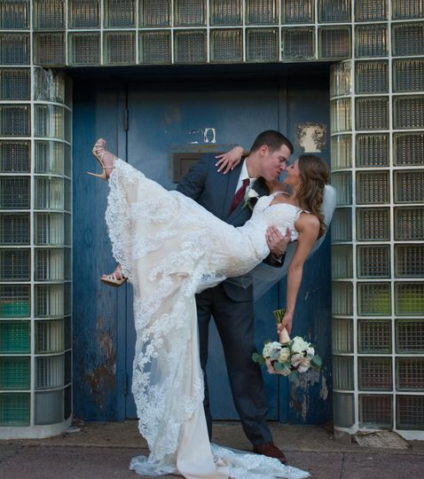 Jess Newbury Photography - Photography - Saint Louis, MO - WeddingWire