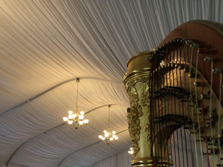 Tmx Fancy Harp Fancy Tent 51 64900 160824036483631 Sudbury, MA wedding ceremonymusic