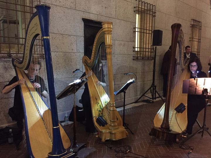 Tmx Mayors Conference Three More Harps 06 2018 51 64900 160824023224344 Sudbury, MA wedding ceremonymusic
