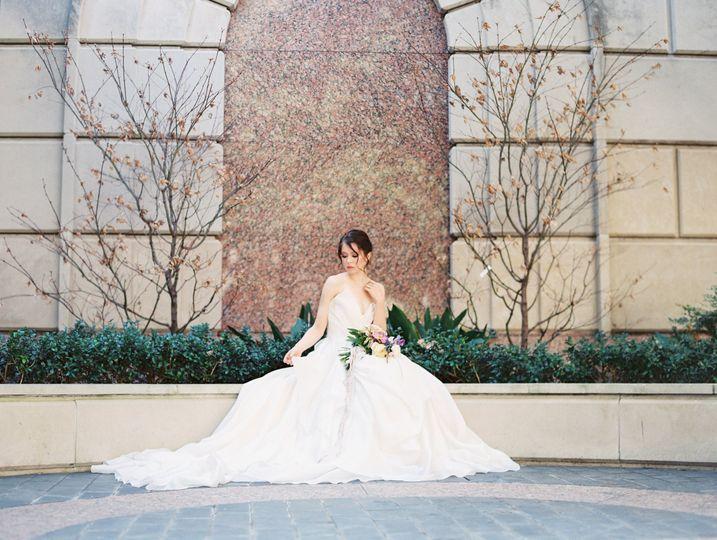 hotel crescent dallas wedding editorial 206