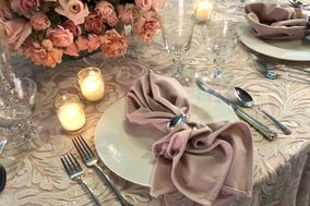 Over The Top Rental Linens