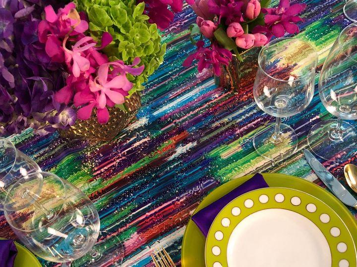 Tmx Abstract Sequins 4 51 535900 160132371968500 Fort Lauderdale, FL wedding rental