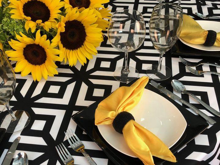 Tmx Axis Black White 2 51 535900 160132369142690 Fort Lauderdale, FL wedding rental
