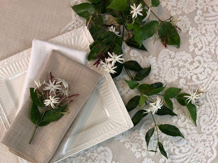 Tmx Bridal Lace Runner Ivory3 51 535900 160132364592787 Fort Lauderdale, FL wedding rental
