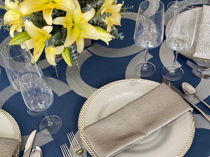 Tmx Carlisle Blue Insta 51 535900 160132359376734 Fort Lauderdale, FL wedding rental