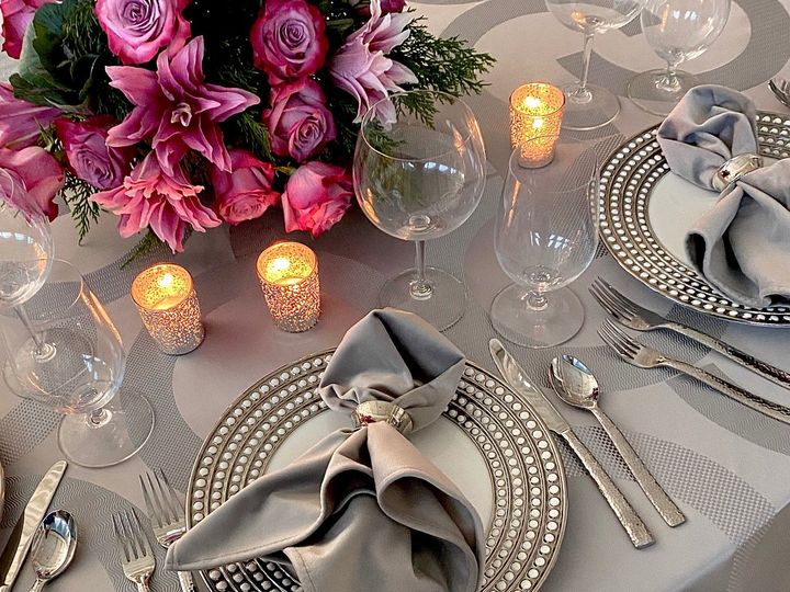 Tmx Carlisle Silver Insta 51 535900 160132357896206 Fort Lauderdale, FL wedding rental