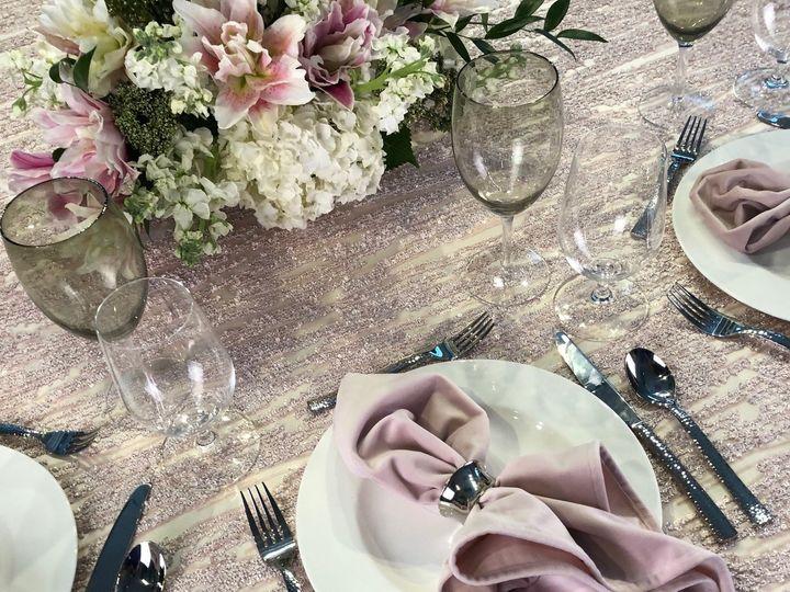 Tmx Como Rose Sequins 5 51 535900 160132346636711 Fort Lauderdale, FL wedding rental