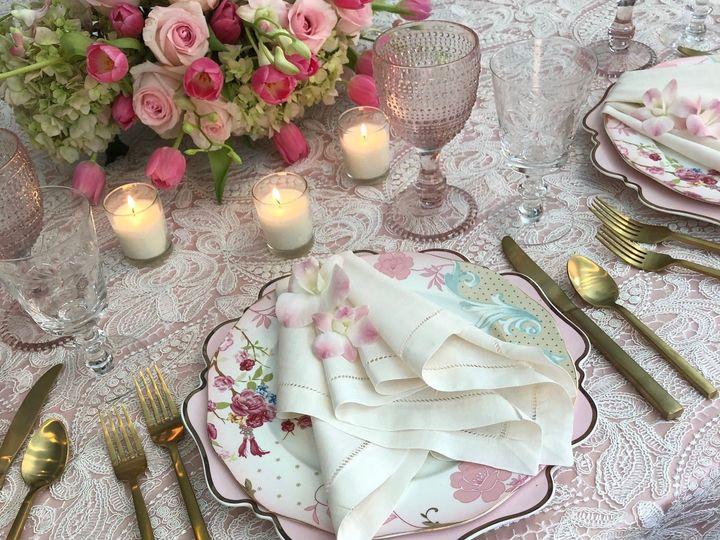 Tmx Creation Lace Ivory 51 535900 160132341385256 Fort Lauderdale, FL wedding rental