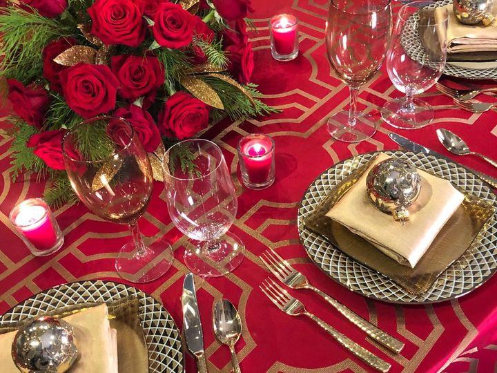Tmx Encore Red Holiday 1 51 535900 160132329645234 Fort Lauderdale, FL wedding rental