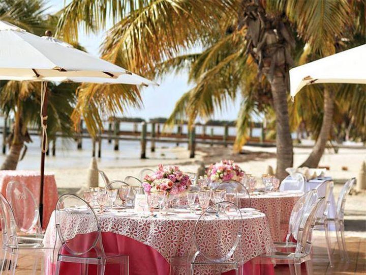 Tmx Facebook 12m Daisy Fields Over Bright Pink Dupioni At Parrish Designs  51 535900 160132325887328 Fort Lauderdale, FL wedding rental
