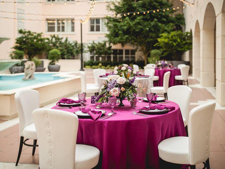 Tmx Lamour Violet 51 535900 160132285676567 Fort Lauderdale, FL wedding rental