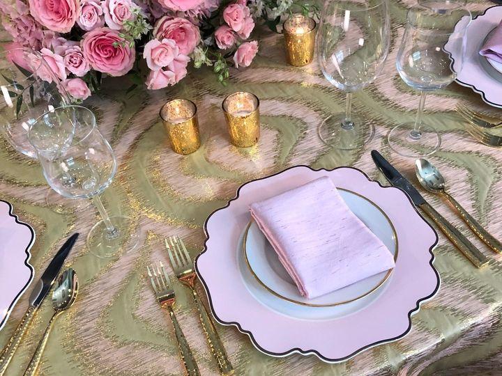 Tmx Majestic Rose Gold Instagram 51 535900 160132284878250 Fort Lauderdale, FL wedding rental