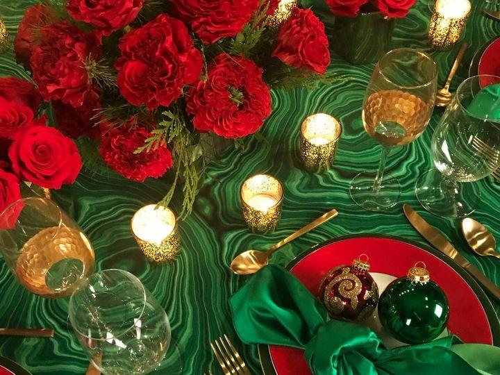 Tmx Malachite Green Holiday 3a 51 535900 160132279741933 Fort Lauderdale, FL wedding rental