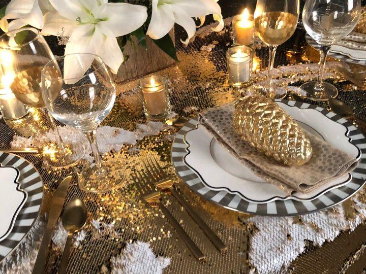 Tmx Mermiad White Gold Holiday 2 51 535900 160132270489788 Fort Lauderdale, FL wedding rental