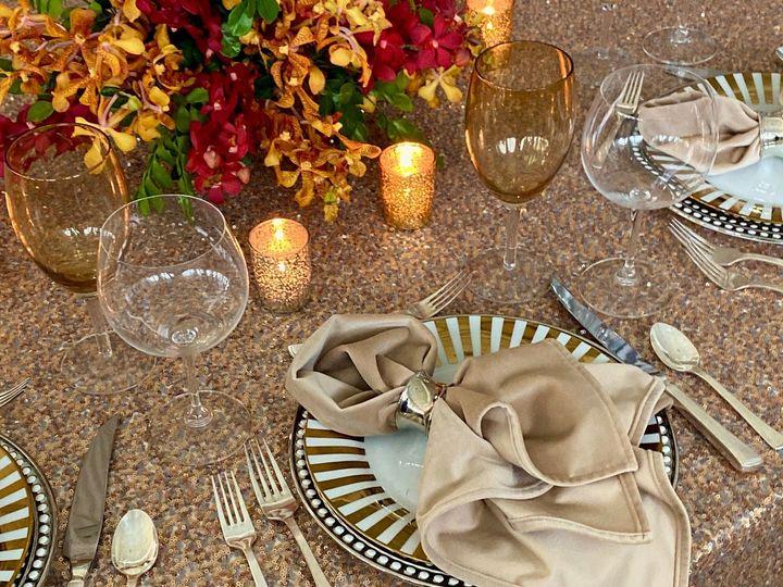 Tmx Micro Sequin Mixed Metal1 51 535900 160132262154699 Fort Lauderdale, FL wedding rental