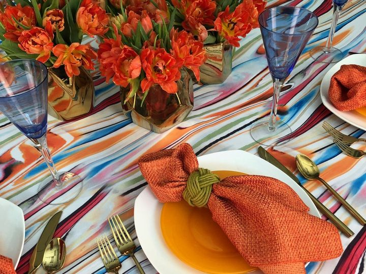 Tmx Painted Dessert 51 535900 160132258460916 Fort Lauderdale, FL wedding rental