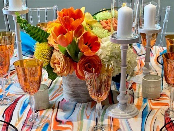 Tmx Richard Grille Painted Dessert 3 51 535900 160132252359484 Fort Lauderdale, FL wedding rental