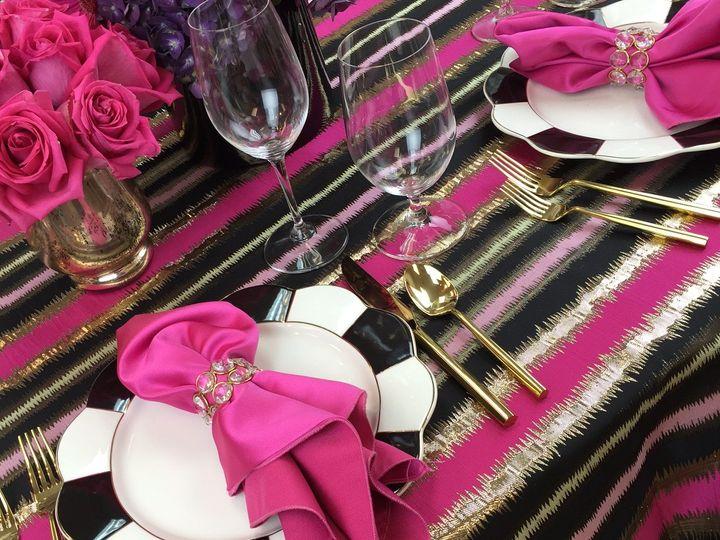 Tmx Seismic Wave Pink 9c 51 535900 160132241265876 Fort Lauderdale, FL wedding rental